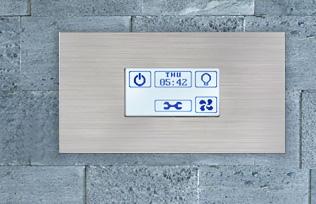 Пульт управления STP Touch