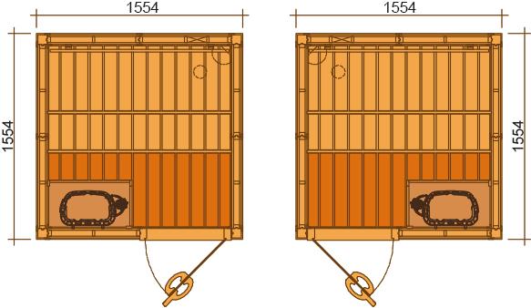 1616RS / 1616LS